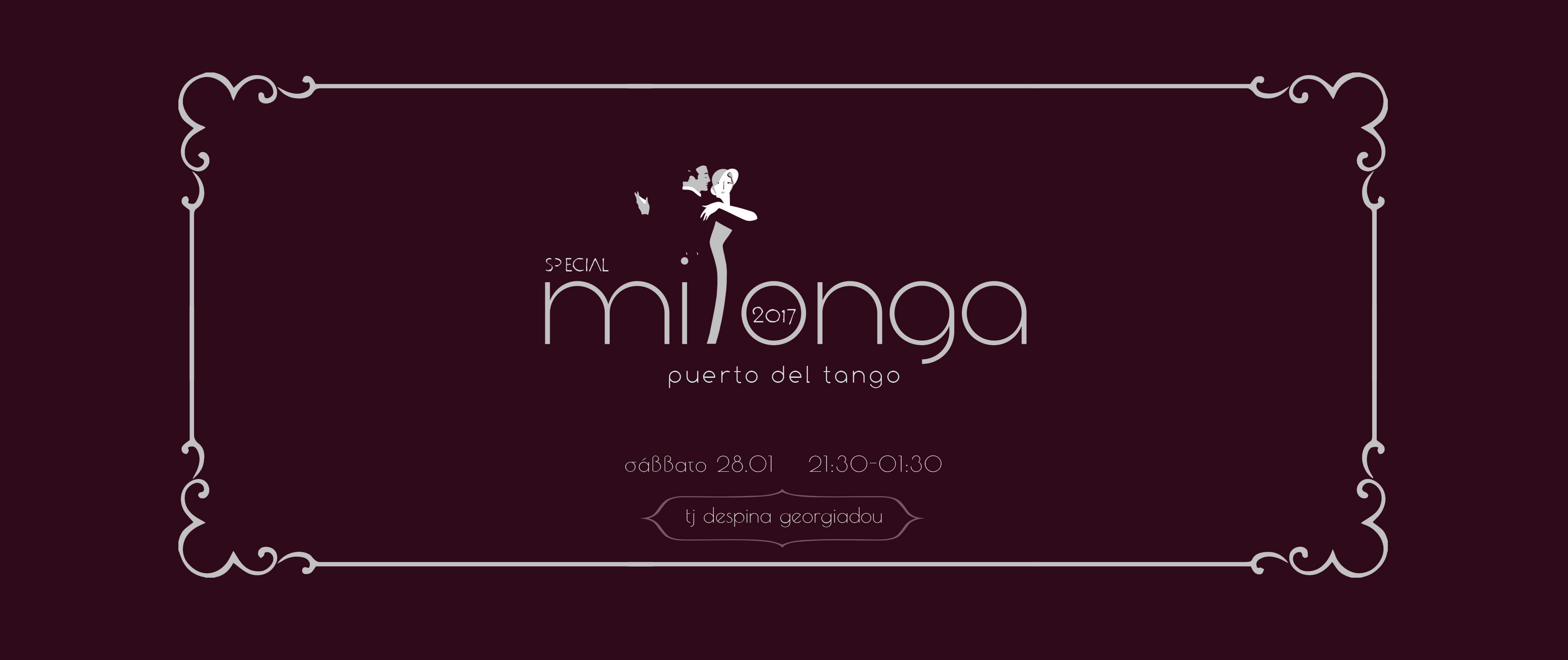 milonga bossa fb copy